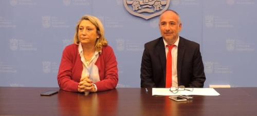 """Mancomunidad invierte más de 9 millones de euros en infraestructuras """"muy necesarias"""" para Almuñécar y La Herradura"""