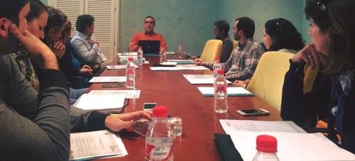 Salobreña define su 'Plan Estratégico de Turismo' para 2016