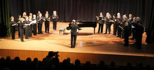 Almuñécar acoge este lunes la obra musical Vía Cruce de Franz Liszt para piano y coro