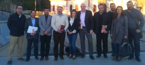 Ciudadanos Motril presentará una iniciativa popular para dotar al centro de salud con aparatos de sedación portátiles para pacientes con discapacidad