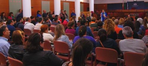 Comienzan las sesiones informativas de los programas 'Emple@ Joven' y 'Emple@ 30+' de la Junta de Andalucía