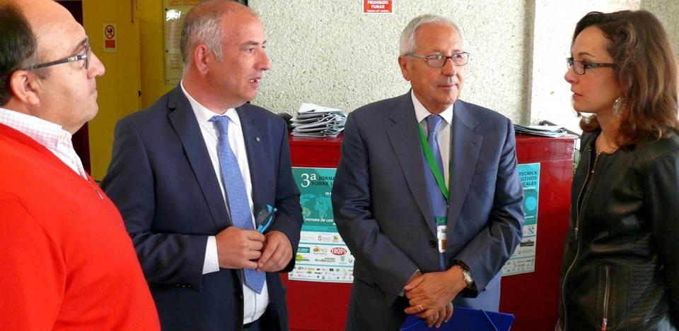 El Ayuntamiento de Motril participa en las III Jornadas Técnica sobre los Cultivos Tropicales