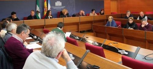 El Consejo Agrario aprueba llevar al Pleno una moción reivindicando ayudas para el sector agrícola