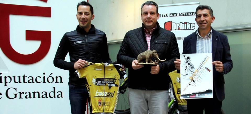 El II Circuito BTT Diputación-Dr. Bike, a la búsqueda del ciclista perfecto