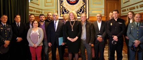 El nuevo cónsul de Marruecos visita el Ayto. de Motril.png