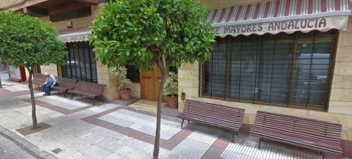 Elegida la nueva Junta de Participación y de Gobierno del Centro 'Andalucía'