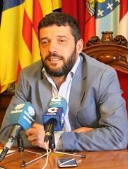 Francisco Sánchez-Cantalejo informa que la próxima semana se dará a conocer un primer borrador de presupuestos