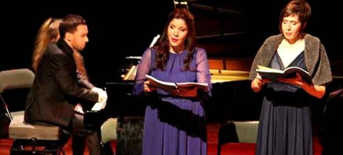 Homenaje a Rossini con el concierto 'La Petite messe solennelle'