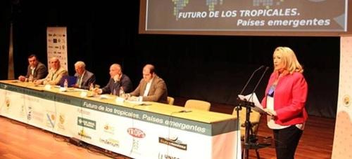 III Jornadas 'Técnica sobre los Cultivos Tropicales'