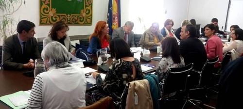 La alcaldesa de Salobreña preside la Comisión de Igualdad de la FEMP