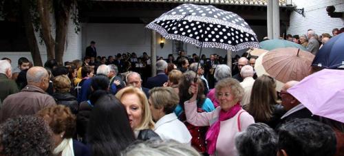 La Banda Municipal de Música de Almuñécar ofreció su tradicional concierto en honor de San José
