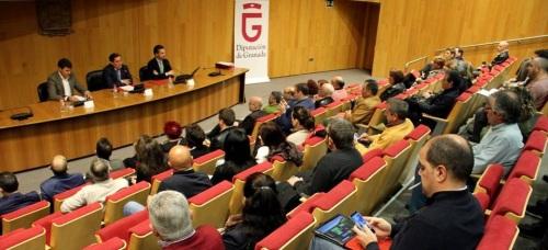 La compra centralizada de Diputación permite a 77 municipios de la provincia ahorrar 1,2 millones en electricidad