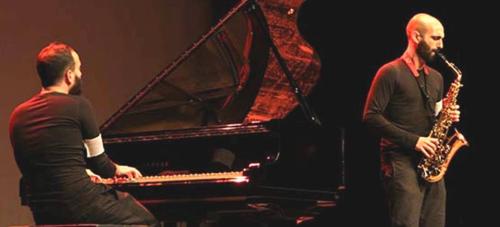 La música de Piazolla e Iturralde llega este lunes a Almuñécar con el Dúo Nascilansky