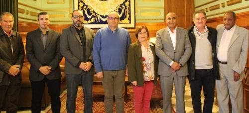 La nueva asociación de inmigrantes marroquíes 'Darna' busca estrechar lazos y fomentar la interculturalidad en Motril