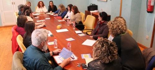 La Villa constituye el 'Consejo Local de Igualdad'