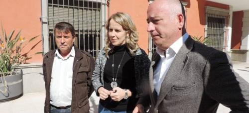 Mancomunidad invierte en Gualchos-Castell de Ferro más de 600 mil euros para mejora de infraestructuras