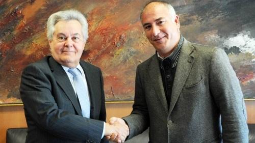 Mancomunidad y Fundación CAJAGRANADA firmarán un Convenio Marco para desarrollar diferentes iniciativas