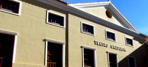 Teatro Calderón de Motril