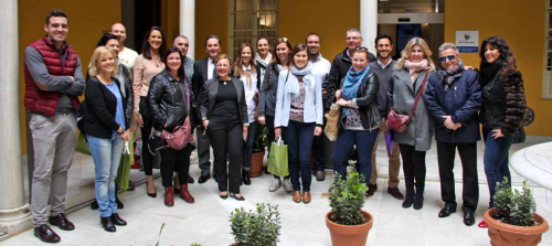 Turoperadores polacos venderán Granada como destino de turismo de incentivos