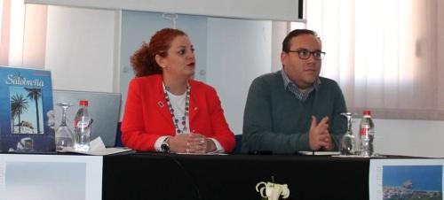 Un seminario forma a los profesionales del sector en los nuevos recursos turísticos de la Villa