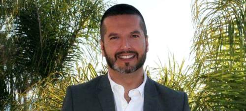 Antonio Genol, responsable de Política Local de Ciudadanos Almuñécar y La Herradura