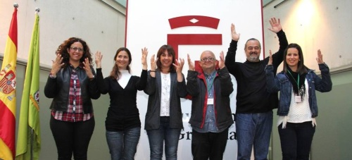 ASOGRA inicia este sábado los actos de su 50 aniversario junto a la Diputación
