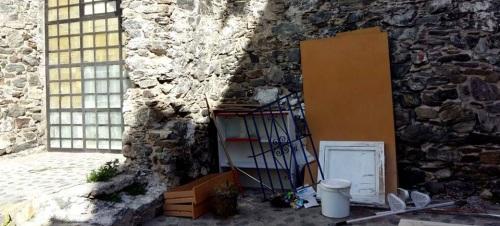 Ciudadanos Almuñécar-La Herradura insta al Ayuntamiento a señalizar las zonas donde está prohibido el depósito de residuos