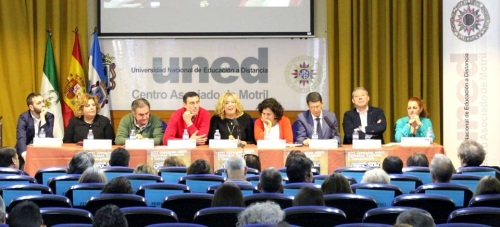 Comienzan las 'XIII Jornadas de Derechos Humanos y Migraciones' de Motril