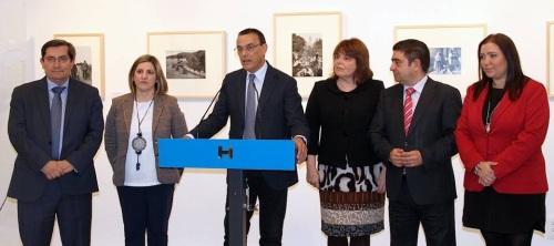 Diputaciones andaluzas cooperarán con la Junta de Andalucía en la gestión de los Fondos Europeos FEDER