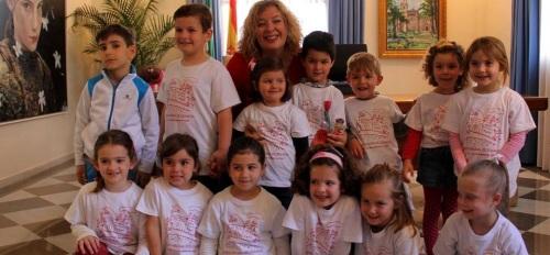 El Ayto. de Motril abre sus puertas a los escolares con motivo de la 'XXXV edición de la Feria del Libro'