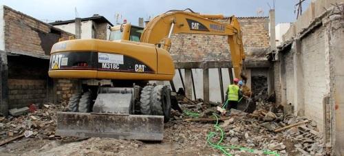 El Ayto. de Motril ultima la ordenanza para la conservación de edificios