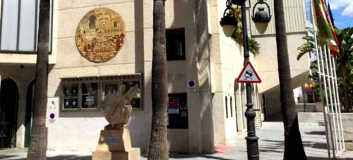 El periodista Rafael García Manzano habla hoy en Almuñécar sobre 'Periodismo en Granada'