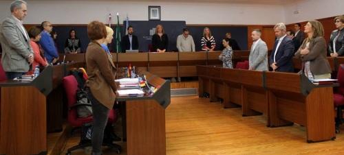 El Pleno aprueba la modificación para la construcción de VPO en la zona de la Fábrica del Pilar