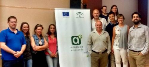 Jornada del CADE 'Información accesible sobre Seguridad Social y Servicio Andaluz de Empleo'
