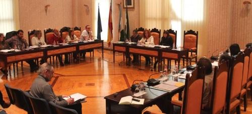 La adhesión al sitema provincial de contratación de Diputación permitirá ahorros en el sitema eléctrico municipal