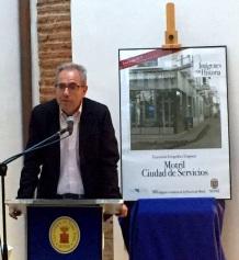 La exposición 'Motril, Ciudad de Servicios' recopila un centenar de imágenes sobre el municipio