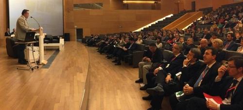 La Unión de Agencias de Viaje de España elige Granada para celebrar su convención anual