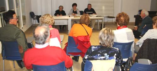 Los Amigos de La Herradura aprueban el programa de actividades para este año y sus cuentas