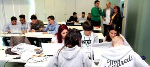 Más de 400 jóvenes de toda la provincia participan en el Programa de Talentos Emprendedores