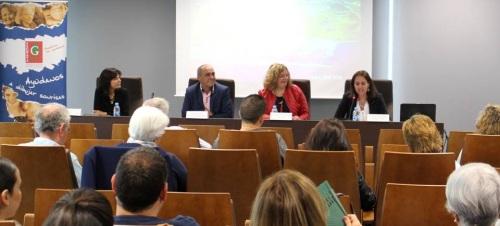 Motril acoge el IX Encuentro de Cuidadores de personas con Alzheimer y otras demencias