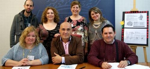 Motril celebra el Día Mundial del Parkinson