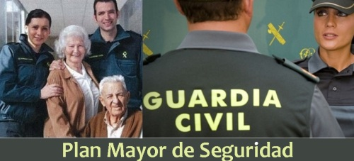 Plan Mayor de Seguridad