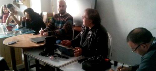 """Podemos Motril celebró el 2º taller """"Presupuestos municipales y género"""""""