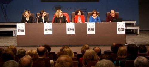 XX Encuentro Interprovincial del Aula Permanente de Formación de Granada