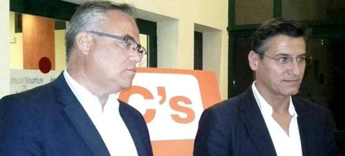 Ciudadanos da un suspenso al portal de transparencia del gobierno municipal de Almuñécar