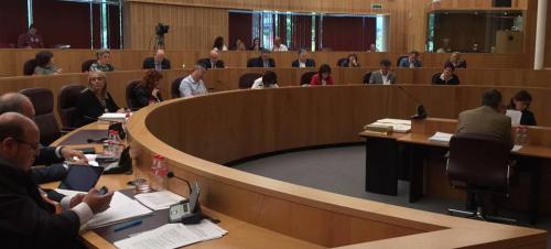 Ciudadanos elabora un plan para el futuro del tratamiento de los residuos vegetales de la Costa Tropical