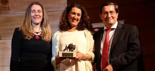 Diputación premia la calidad de los aceites granadinos y reconoce el trabajo del sector olivarero de la provincia