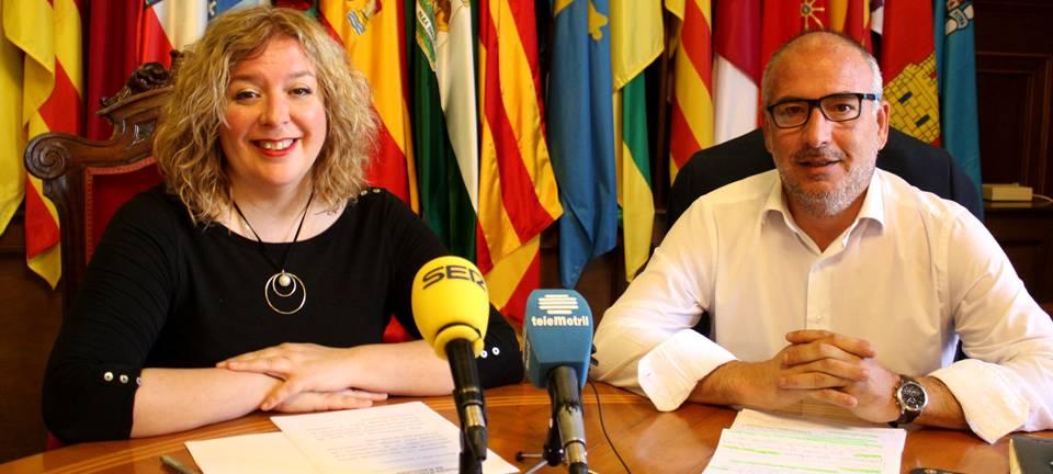 El Ayto. de Motril y la Mancomunidad apoyan a la candidatura de Granada para albergar el proyecto científico intl. sobre energía de fusión