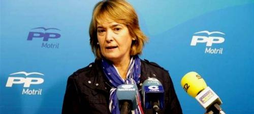 El PP exige a la Junta de Andalucía refuerzos humanos y medios materiales para el hospital de Motril