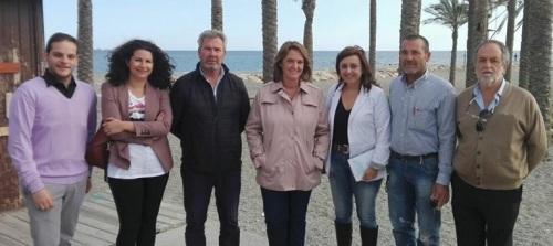 El PP lamenta que Torrenueva nuevamente se quede sin Bandera Azul para su playa